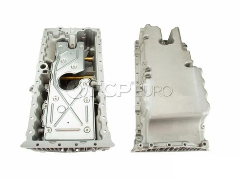 Volvo Oil Pan - Genuine Volvo 30777739