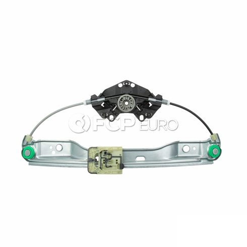 Volvo Window Regulator Rear Left (S60 V60) - Genuine Volvo 30784308