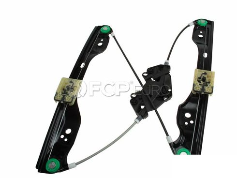 Volvo Window Regulator Front Left (XC60) - Genuine Volvo 30784828