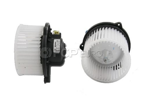 Volvo HVAC Blower Motor (S40 V40) - Genuine Volvo 30858848OE