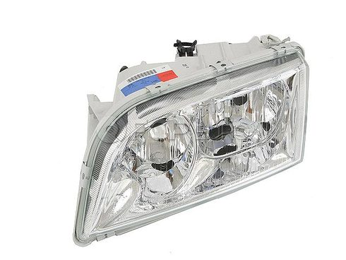 Volvo Headlight Left (S40 V40) - Genuine Volvo 30865267OE