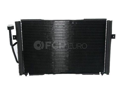 Volvo A/C Condenser (S40 V40) - Genuine Volvo 30897260