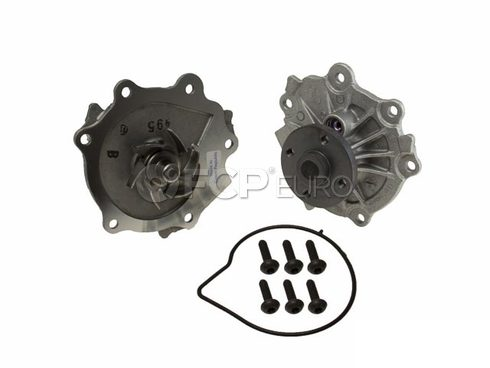Volvo Engine Water Pump (XC60 XC70 S60 S80) - Genuine Volvo 31293303