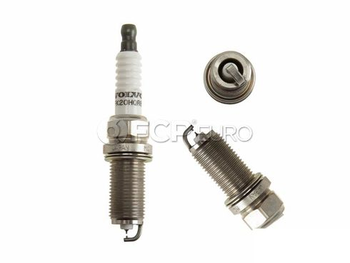 Volvo Spark Plug Kit - Genuine Volvo 31361653