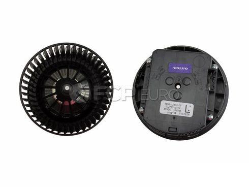 Volvo HVAC Blower Motor (S40 V50 C70 C30) - Genuine Volvo 31390437