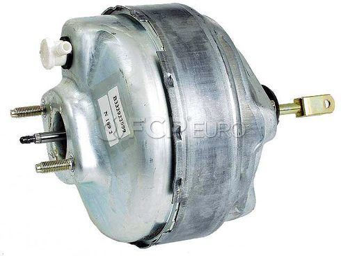 Volvo Power Brake Booster (740 760 780 940) - Genuine Volvo 3516093OE