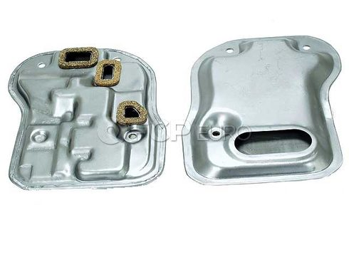 Volvo Auto Trans Filter (960 S90 V90) - Genuine Volvo 3549200OE
