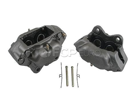 Volvo Disc Brake Caliper Front Left (244 245) - Genuine Volvo 5002026