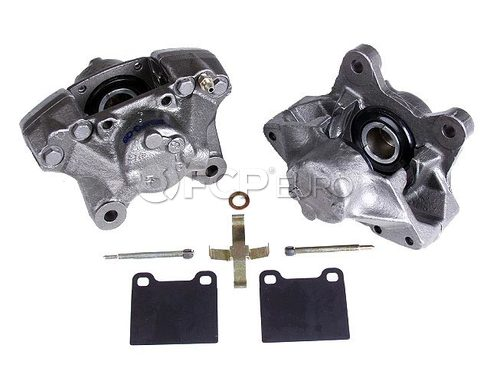 Volvo Disc Brake Caliper Rear Left (740 760 780 960) - Genuine Volvo 5003514