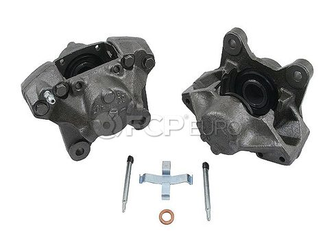Volvo Disc Brake Caliper Rear Right (740 760 780 960) - Genuine Volvo 5003515