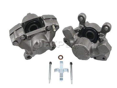 Volvo Brake Caliper Rear Left (850 C70 S70 V70) - Genuine Volvo 5003814