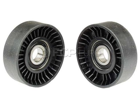 Volvo Belt Tensioner Pulley - Genuine Volvo 6842620OE