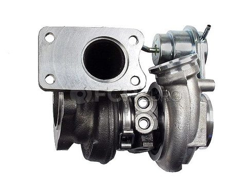 Volvo Turbocharger Left (S80) - Genuine Volvo 8601455OE