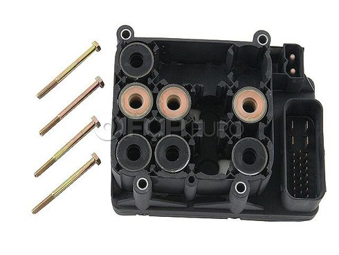 Volvo ABS Control Module - Genuine Volvo 8602266