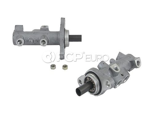 Volvo Brake Master Cylinder (S80) - Genuine Volvo 8602366OE