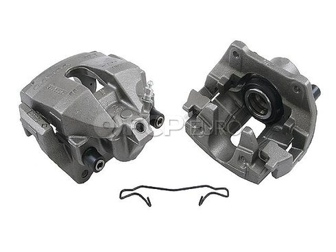 Volvo Disc Brake Caliper Rear Right (XC90) - Genuine Volvo 8602726OE
