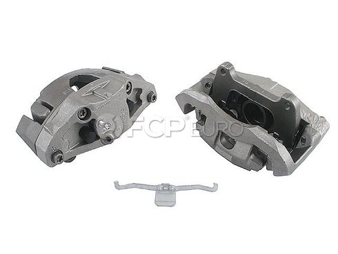 Volvo Disc Brake Caliper Front Left (XC90) - Genuine Volvo 8602857OE