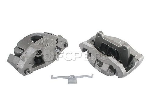 Volvo Disc Brake Caliper - Genuine Volvo 8602858