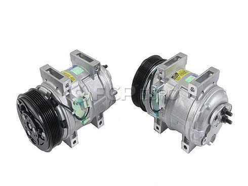 Volvo A/C Compressor (S40 V40) - Genuine Volvo 8603127