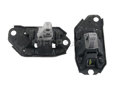 Volvo Engine Mount (S80) - Genuine Volvo 8624509OE