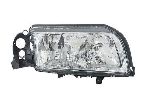 Volvo Headlight Right (S80) - Genuine Volvo 8693554OE