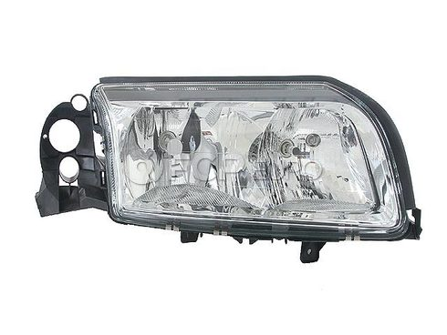 Volvo Headlight Right (S80) - Genuine Volvo 8693554OE