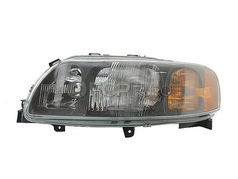 Volvo Headlight Left (S60) - Genuine Volvo 8693583OE