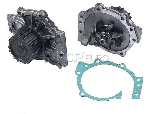 Volvo Engine Water Pump (S80) - Genuine Volvo 8694627OE