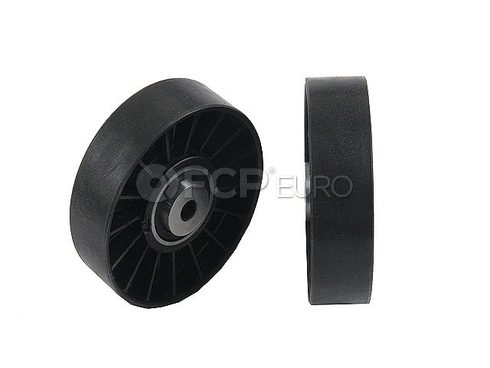 Volvo Drive Belt Idler Pulley - Genuine Volvo 9135699