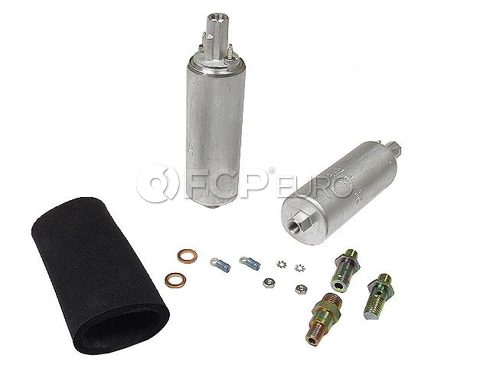 Volvo Fuel Pump - Genuine Volvo 9142045