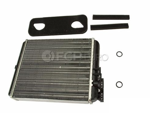 Volvo HVAC Heater Core (S60 S80 V70 XC70) - Genuine Volvo 9171503