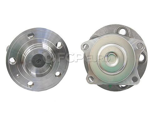 Volvo Wheel Hub Assembly FWD Rear (S60 V70 S80) - Genuine Volvo 9173872
