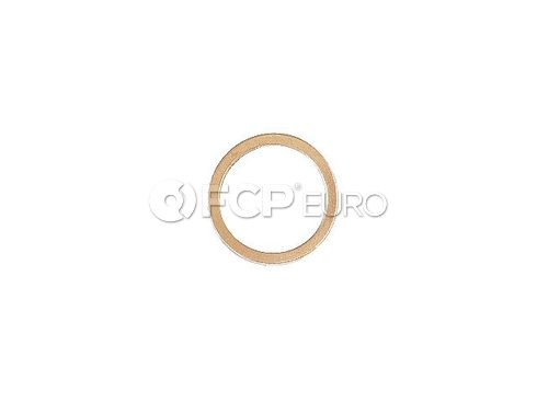 Volvo Turbocharger Oil Line Gasket (S80 XC70 XC60 S60) - Genuine Volvo 947622OE