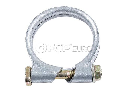 Volvo Exhaust Clamp (850 940) - Genuine Volvo 975260OE