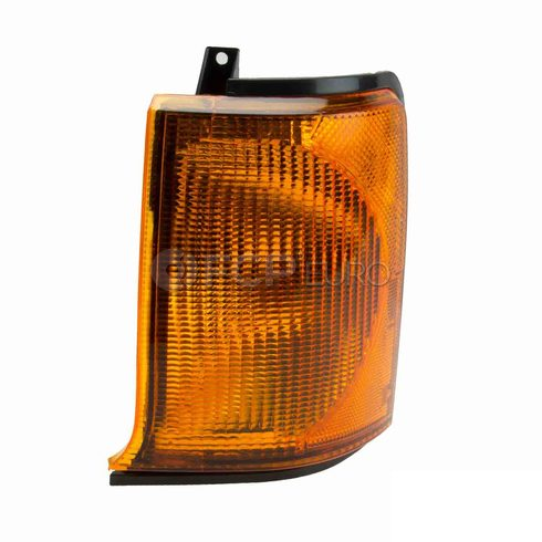 Land Rover Turn Signal Light Assembly (Discovery) - Eurospare XBD100880