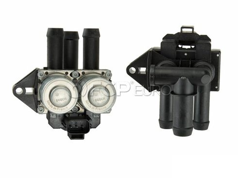 Jaguar HVAC Heater Valve (S-Type LS) - OEM Supplier XR840091