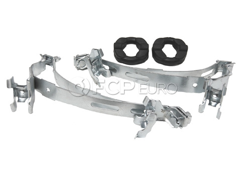 BMW Exhaust System Hanger - Bosal 254-980