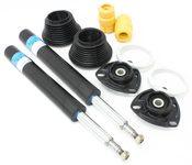 Audi Strut Assembly Kit 10-Piece - KIT-539338