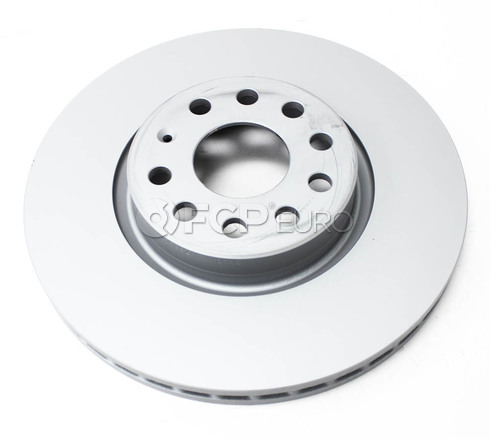 Audi VW Brake Disc - Zimmerman 1K0615301AA