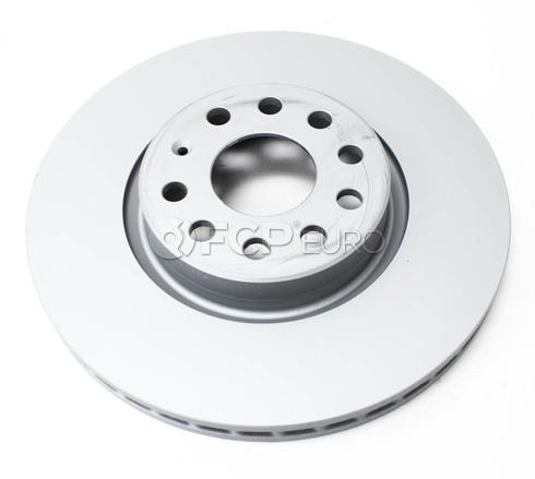Audi VW Brake Disc - Zimmerman 1K0615301AA