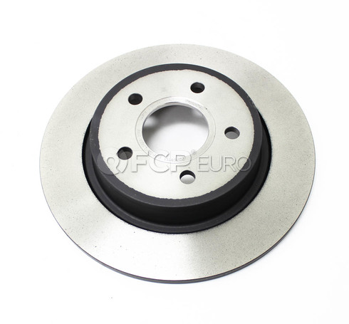 Volvo Brake Disc (C30 S40 V50 C70) - Genuine Volvo 30769113