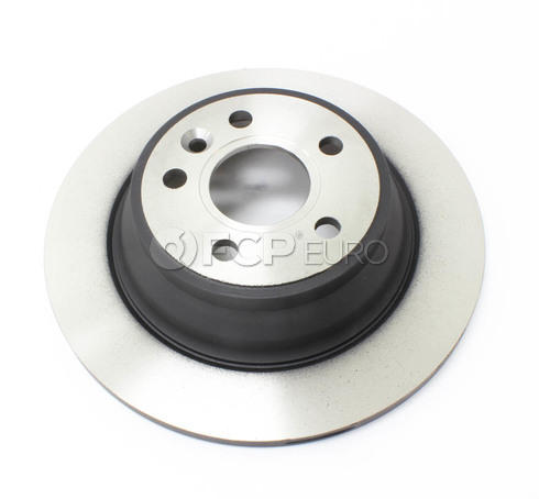 Volvo Brake Disc - Genuine Volvo 30769058