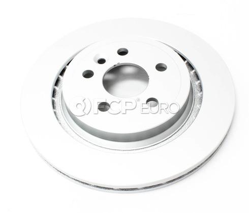 Volvo Brake Disc (S60 V70 XC70 S80) - Meyle 31341483