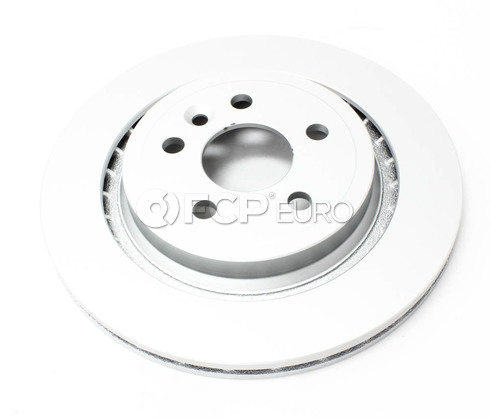 Volvo Brake Disc - Meyle 31471028