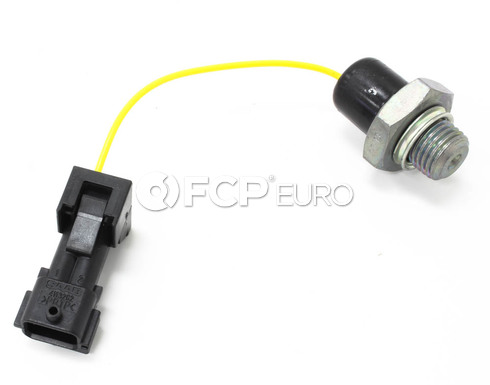 Saab Engine Oil Pressure Switch (9-3) - OEM Supplier 55559824
