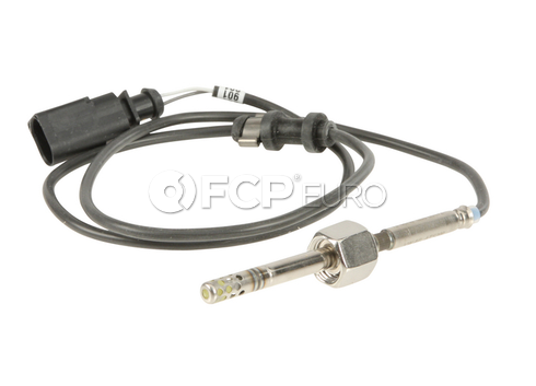 VW lambda Temperature Sensor (Beetle Jetta) - Genuine VW Audi 06A906088