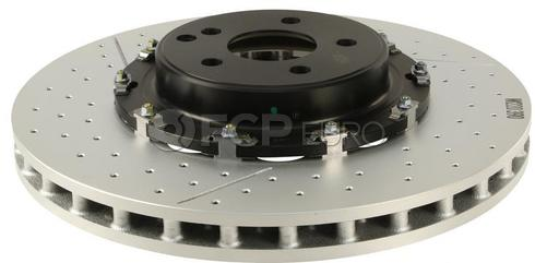 Mercedes Brake Disc (S65 CL65 AMG)- Genuine Mercedes 2204212612