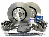 Volvo Brake Kit - Genuine Volvo KIT-P2305FTBKP10