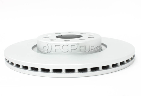 Audi VW Brake Disc - Meyle 1K0615301AA