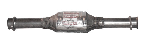 Saab Catalytic Converter (9000) - Bosal 099-699